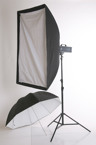 Photography Studio Lighting Ace 1200 Studio Flash for Hire - Lighting Photography Video
