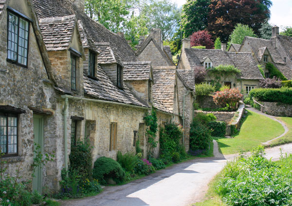 Cotswold Summer - England & The Shires