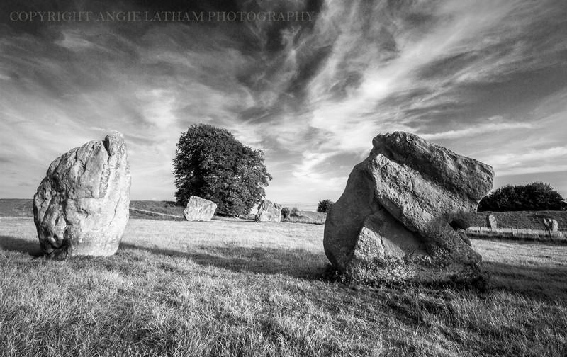 Avebury BW 1 - Ancient Sites