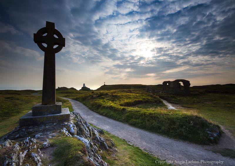 Llanddwyn Island 1 - Celtic Wales