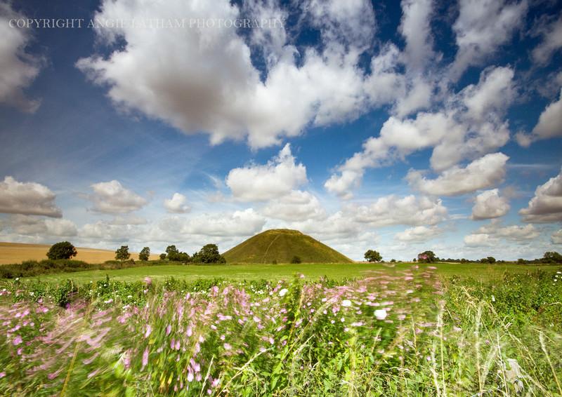 Silbury Hill Summer 2 - Ancient Sites