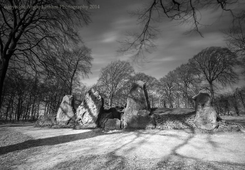 Weyland's Smithy BW 2 - Ancient Sites