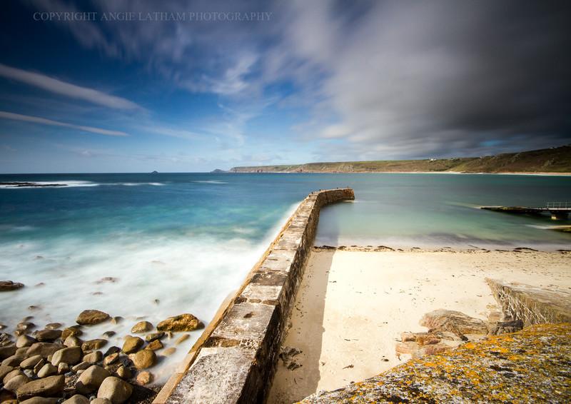 Cornish Blues - Celtic Cornwall