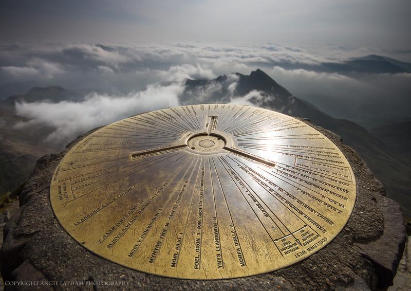Summit View - Snowdon - Celtic Wales