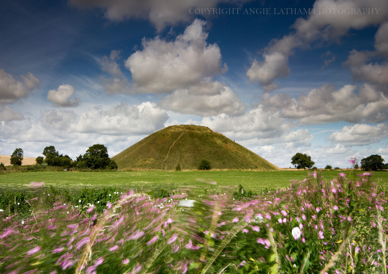 Silbury Hill Summer 1 - Ancient Sites