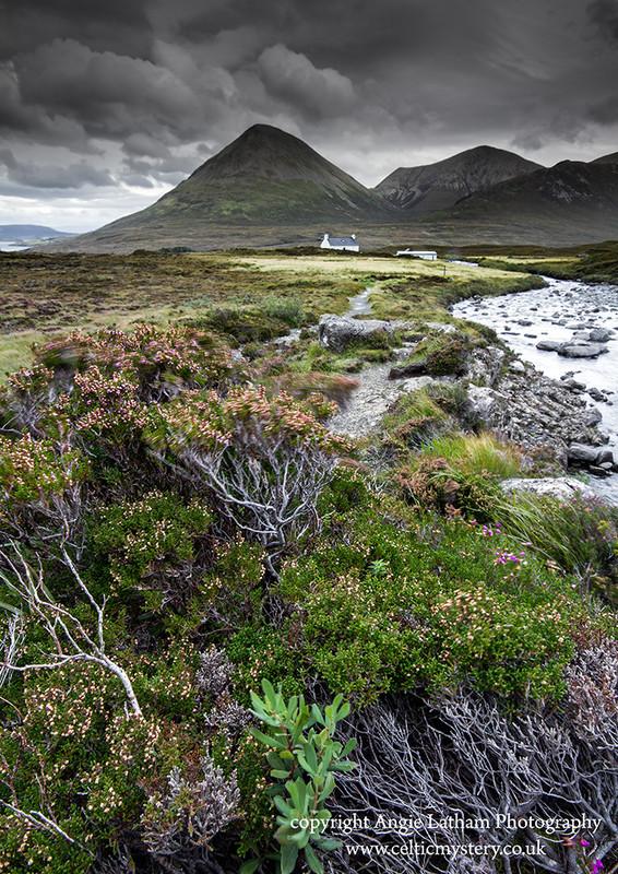 The Wild West - Isle of Skye