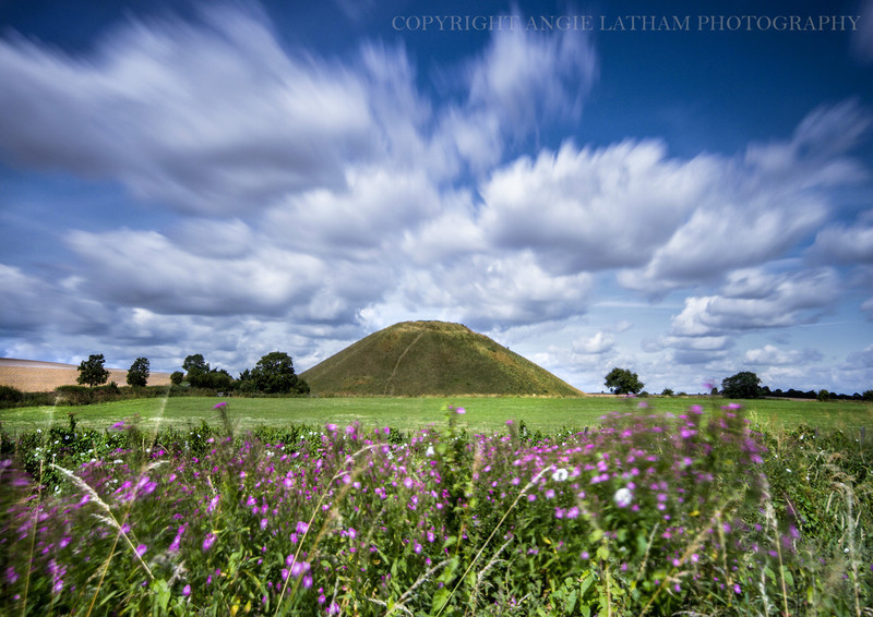 Silbury Hill Summer 3 - Ancient Sites