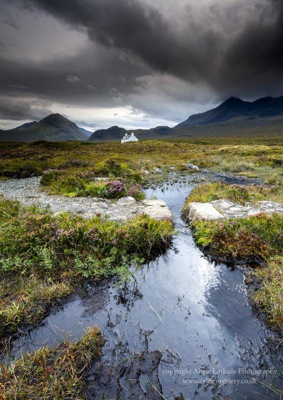The Wild West 2 - Isle of Skye