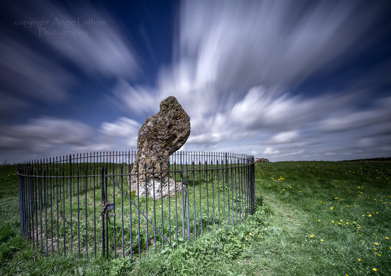 The King Stone, Rollright Stones - Ancient Sites