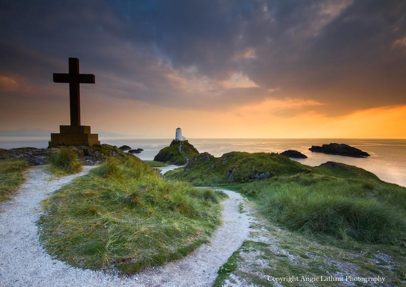 Llanddwyn Island 2 - Celtic Wales