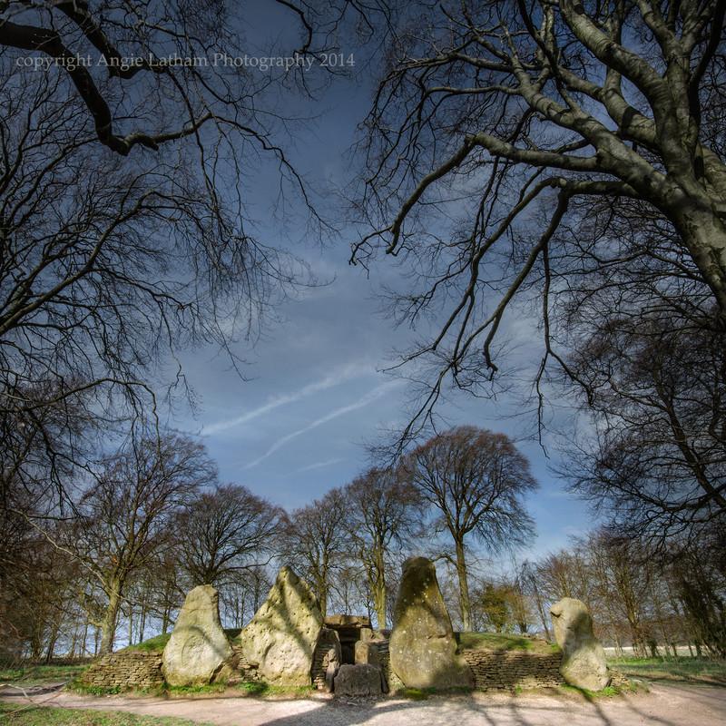 Weyland's Smithy 3 - Ancient Sites