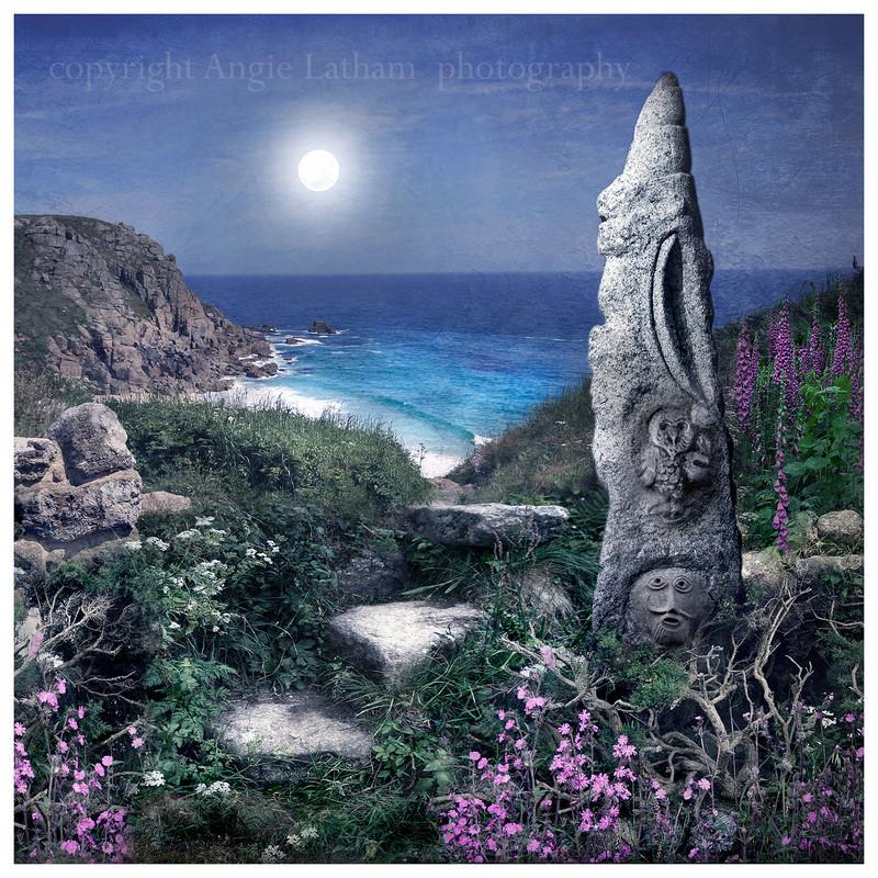 AS015 Cornish Sea Magic - Magic & Mystery