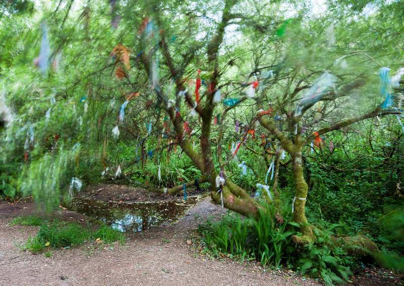 Madron Holy Well , Cornwall - Holy Wells and Sacred Springs