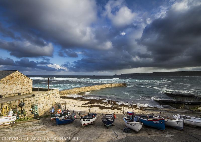 Sennen Cove - Celtic Cornwall