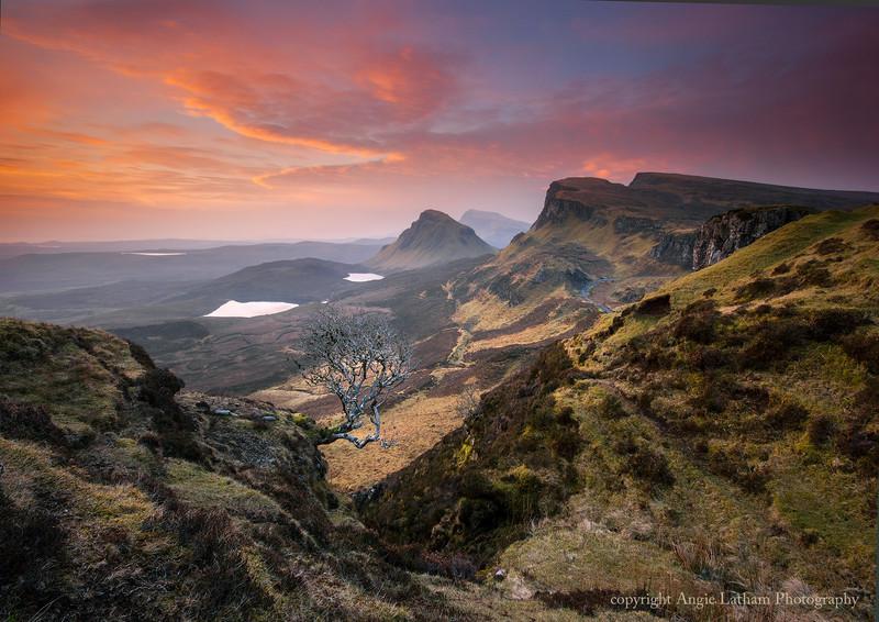 Trotternish Sunrise - Isle of Skye