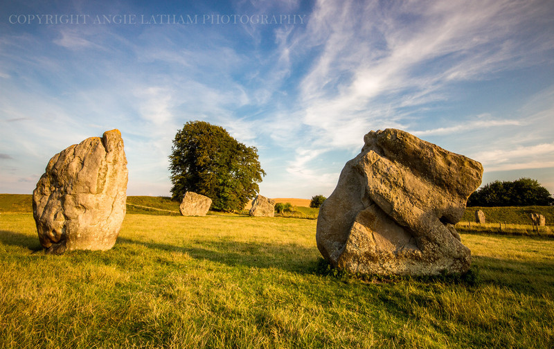 Avebury Summer 2 - Ancient Sites
