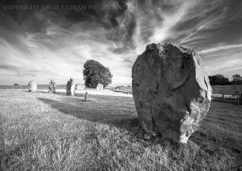 Avebury BW 2 - Ancient Sites