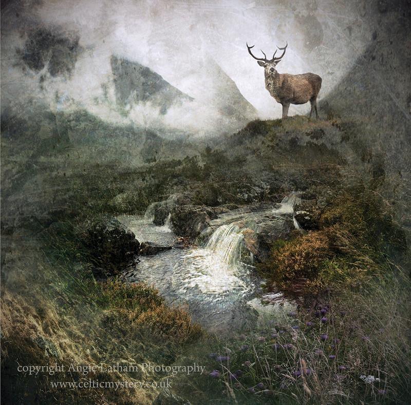Clan Echoes - Clan MacDonald of Glencoe - Clan Echoes - Scotland