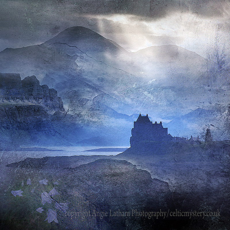Clan Echoes - Clan MacLeans of Mull - Spirit of the Highlands