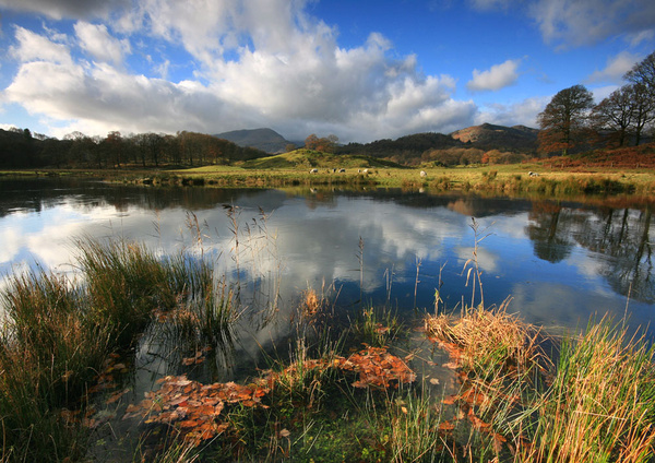 Autumn in the Lakes - England & The Shires