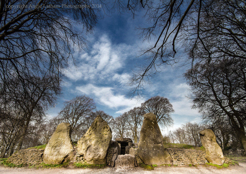Weyland's Smithy - Ancient Sites