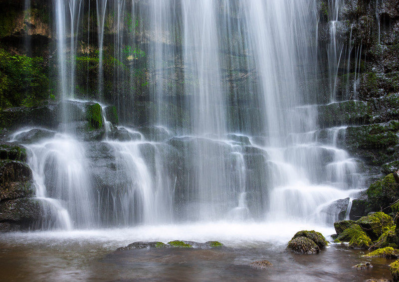 Scaleber Force , Yorkshire 3 - England & The Shires