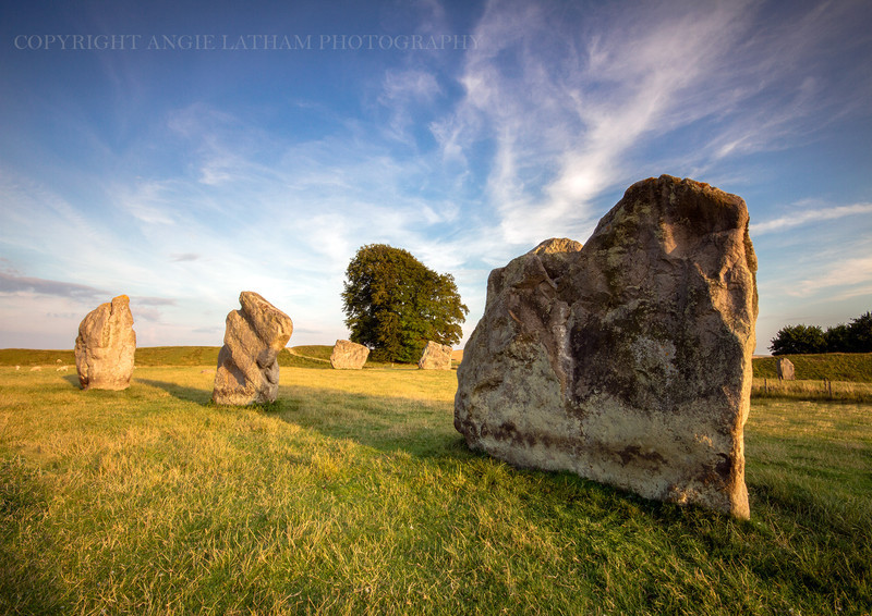 Avebury Summer 3 - Ancient Sites