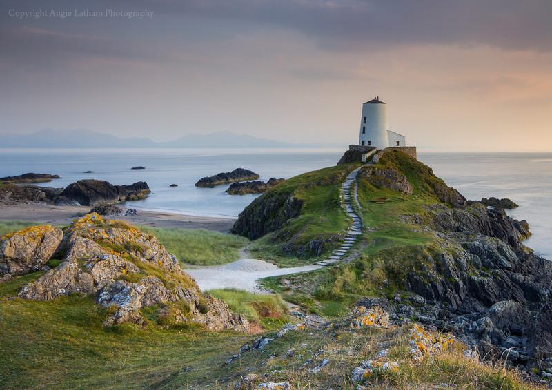 Llanddwyn Island 3 - Celtic Wales