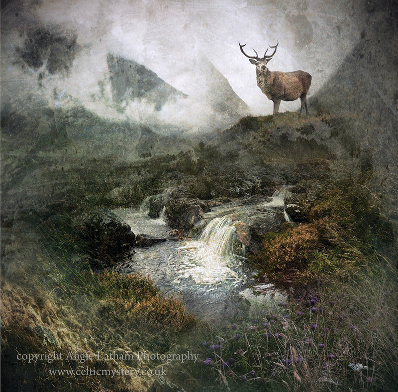 HM 013 Clan Echoes Glencoe MacDonalds - Spirit of the Highlands