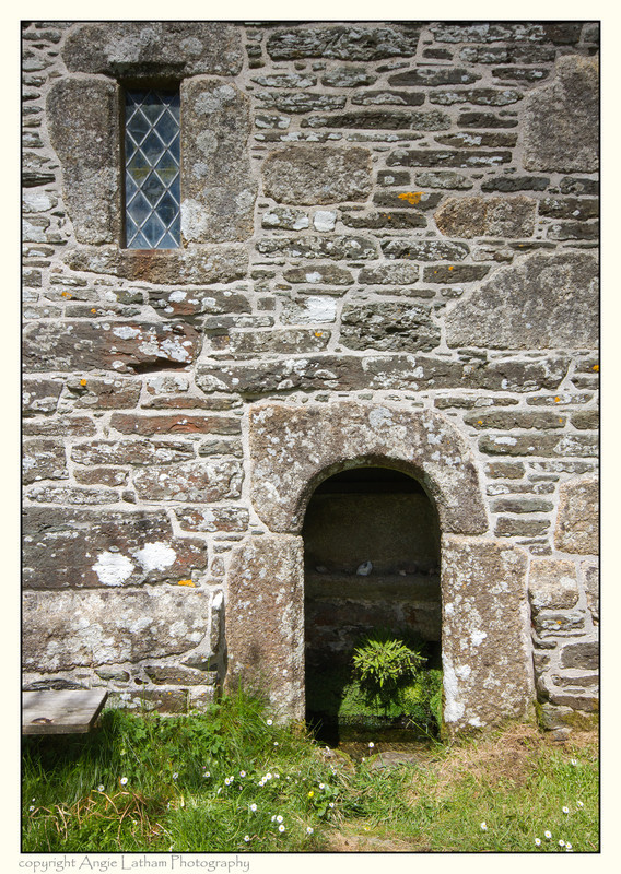 St.Clether's Well 2 - Holy Wells and Sacred Springs