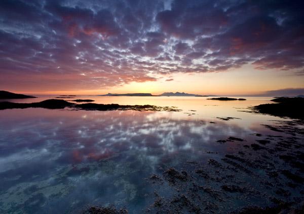 West Coast Tranquility - Highlands of Scotland