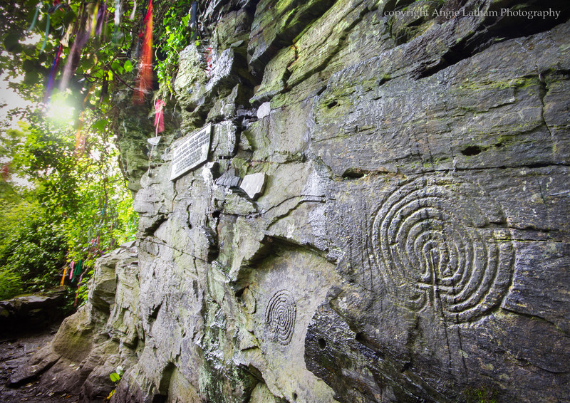 Rocky Valley Labyrinths 2 - Ancient Sites