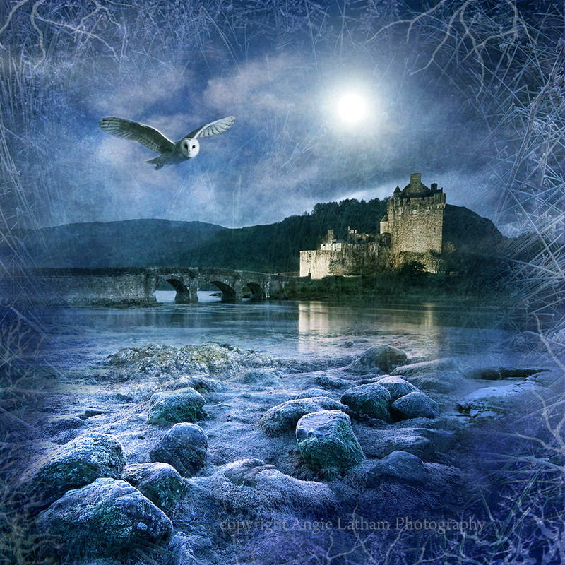 AS035 Guardian of the Castle - Magic & Mystery