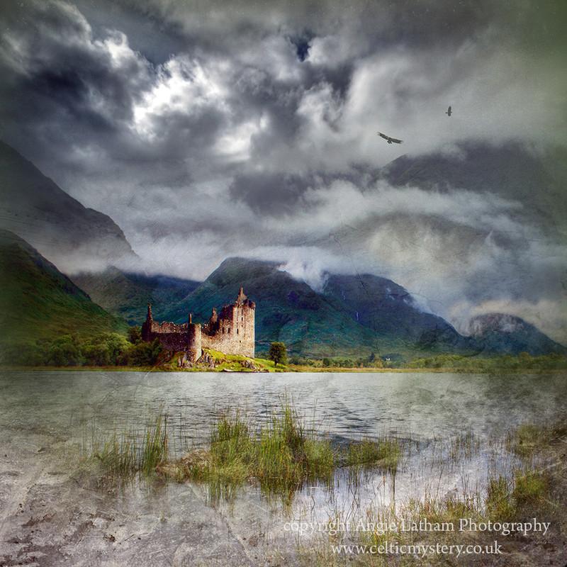Clan Echoes - Clan Campbell/MacGragor - Clan Echoes - Scotland