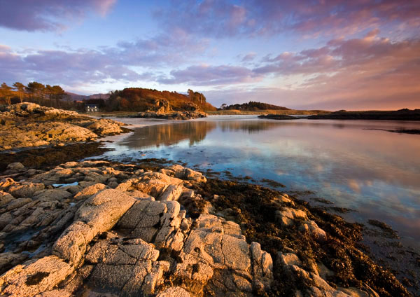 West Coast Retreat - Highlands of Scotland