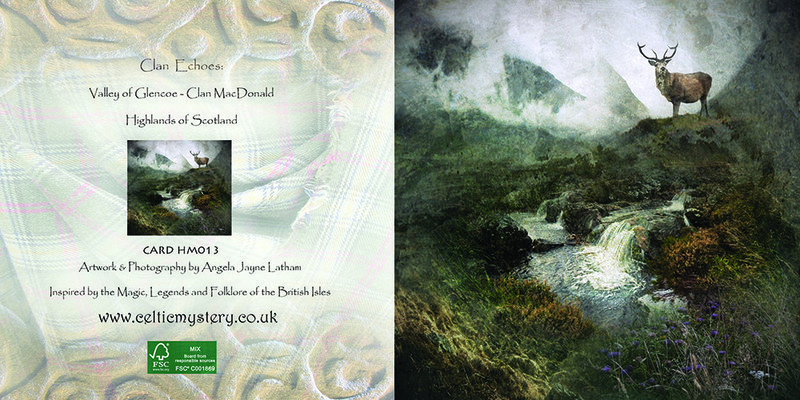 HM 013 - Spirit of the Highlands