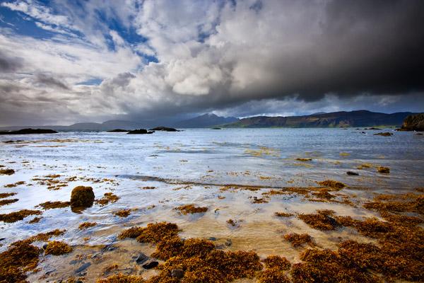 Ord Beach - Isle of Skye