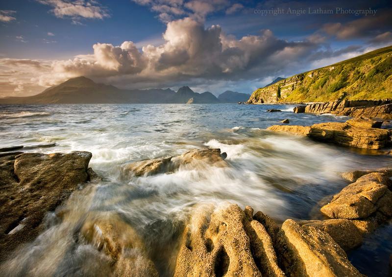 Celtic Gold - Isle of Skye