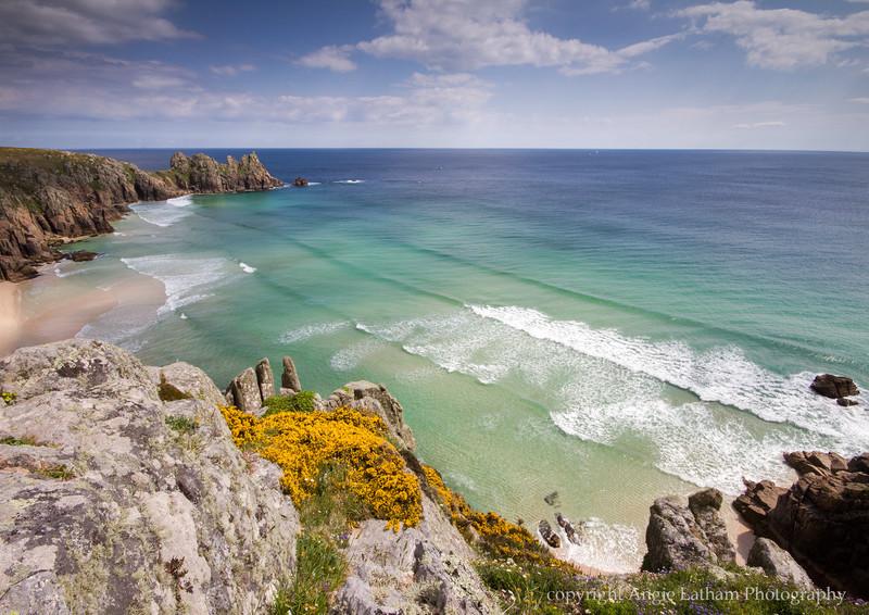 Cornish Paradise - Celtic Cornwall