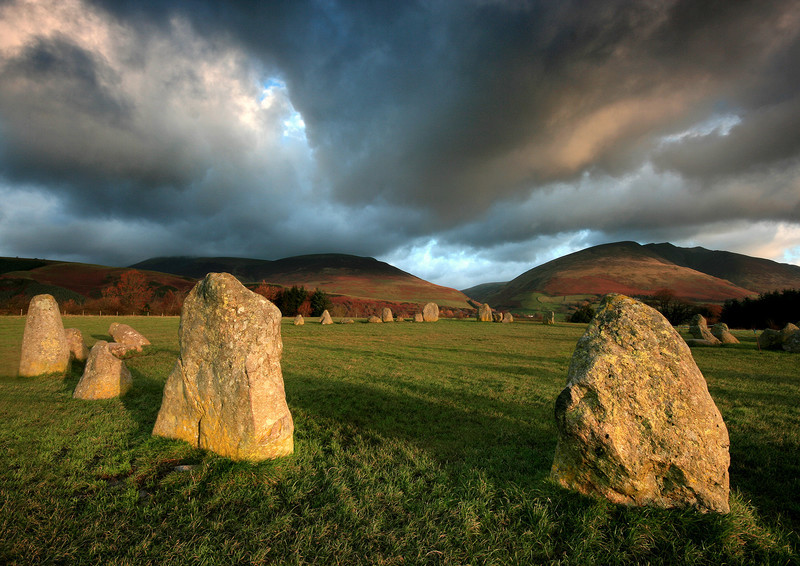 Castlerigg Stone Circle 2 - Ancient Sites