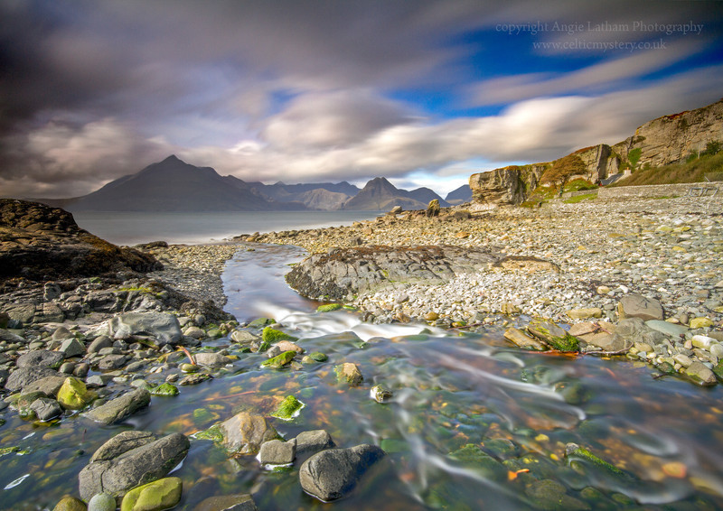 Elgol Beach - Isle of Skye