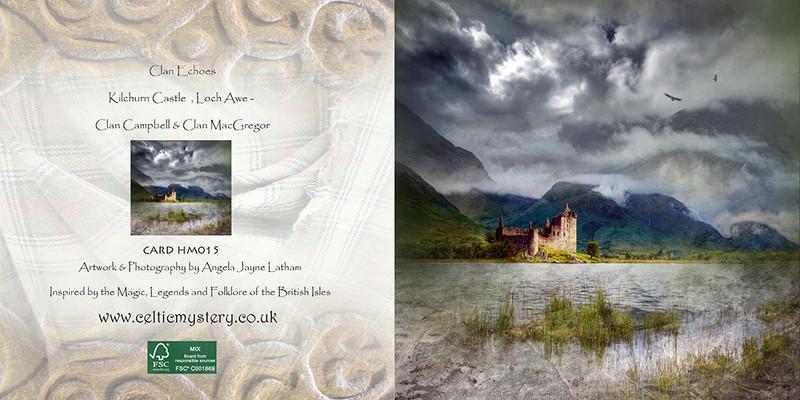 HM 015 - Spirit of the Highlands