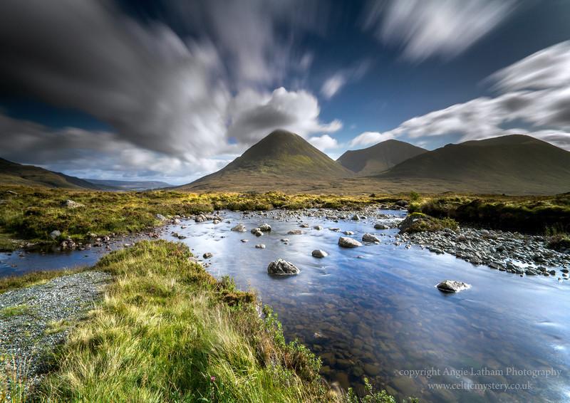 Glamaig - Isle of Skye