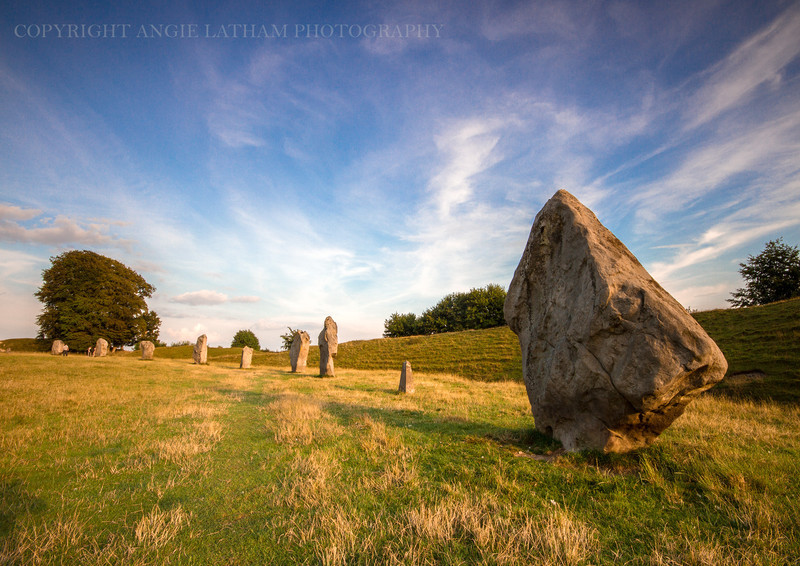 Avebury Summer 1 - Ancient Sites