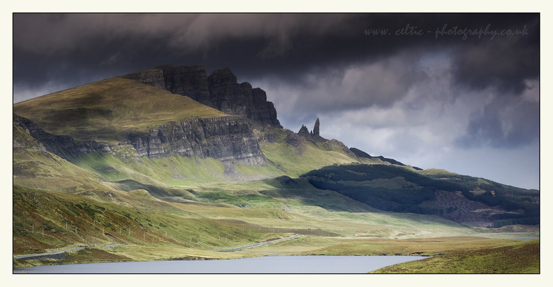The Old Man of Storr 3 - Isle of Skye
