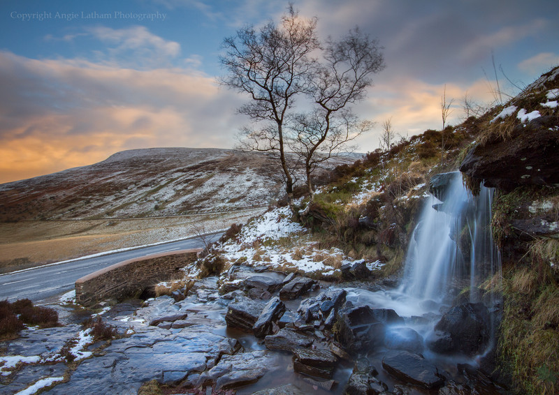 Fire & Ice - Celtic Wales