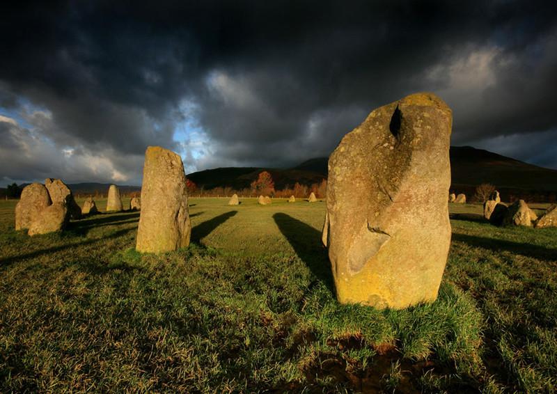 Castlerigg Stone Circle 3 - Ancient Sites