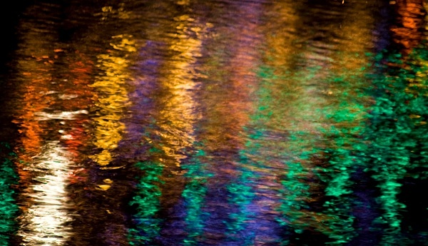- Colour & Abstracts