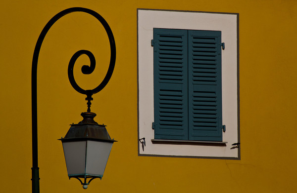 Lamp & Shutter, Ajaccio, Corsica (MG_6364) - The Mediterranean and Europe