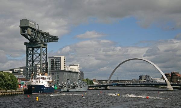 Glasgow Icons - Glasgow Gallery